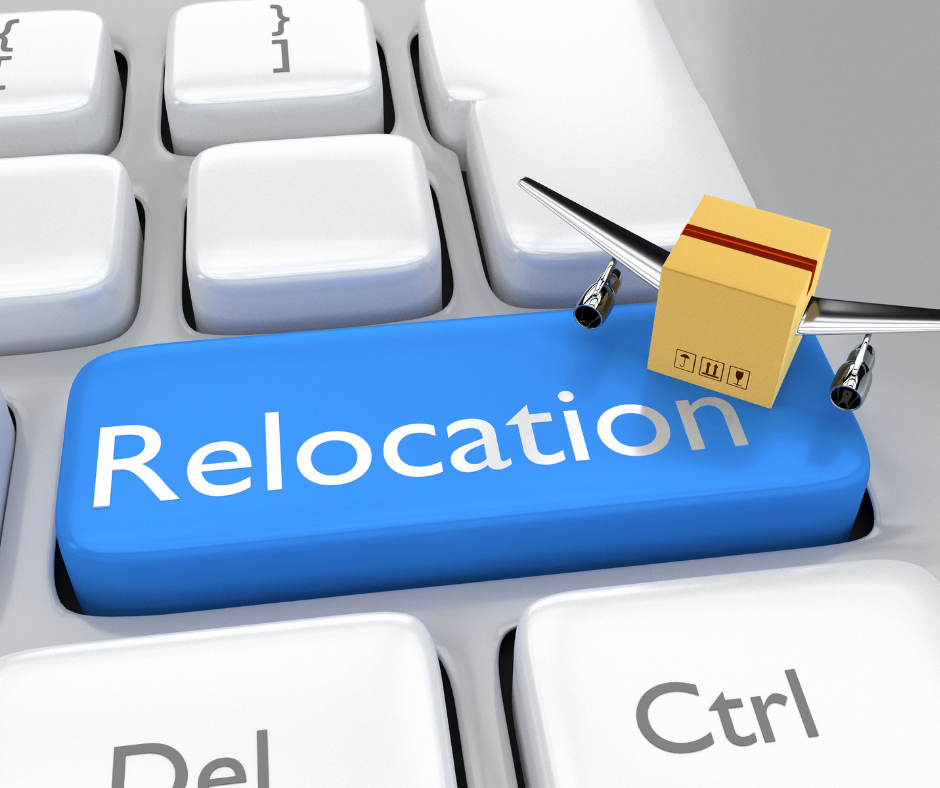 Relocation Service